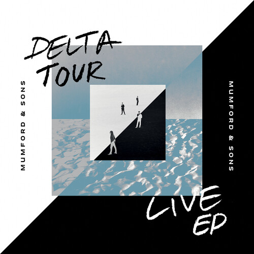 Mumford & Sons - Delta Diaries [CD Book Set]