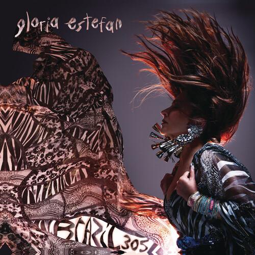 Gloria Estefan - Brazil305