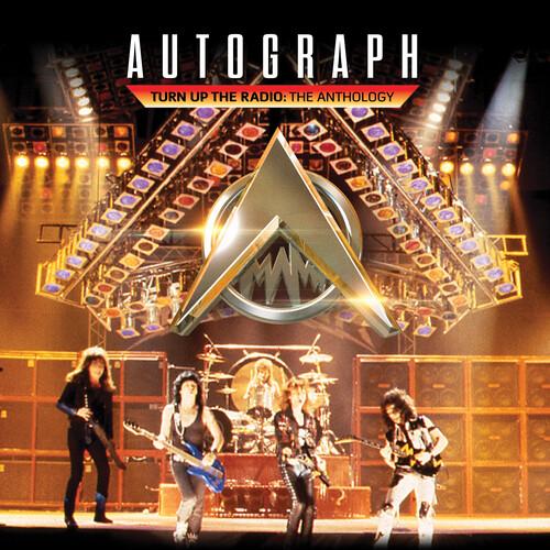 Turn Up The Radio - The Anthology