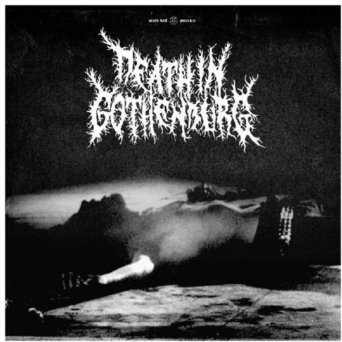 Death In Gothenburg (Various Artists)