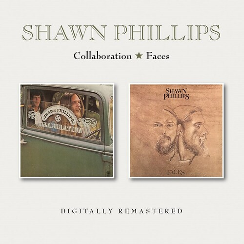 Collaboration /  Faces [Import]