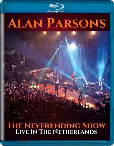 The Neverending Show: Live In The Netherlands