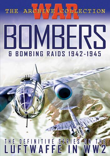 Bombers and Bombing Raids 1942-1945