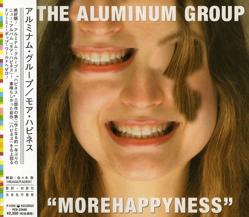 More Happyness [Import]
