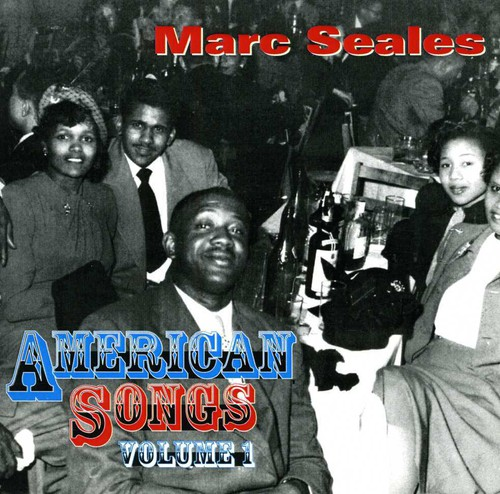 American Songs*Vol. 1