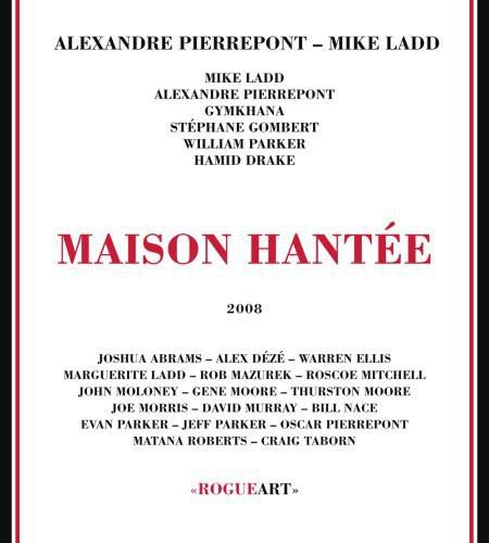 Maison Hantee [Import]