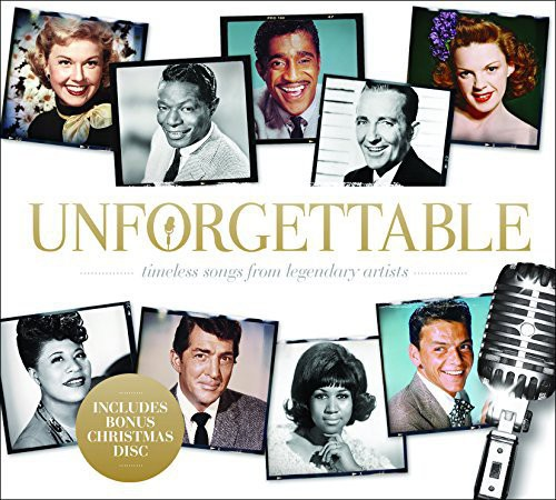 Unforgettable /  Various [Import]