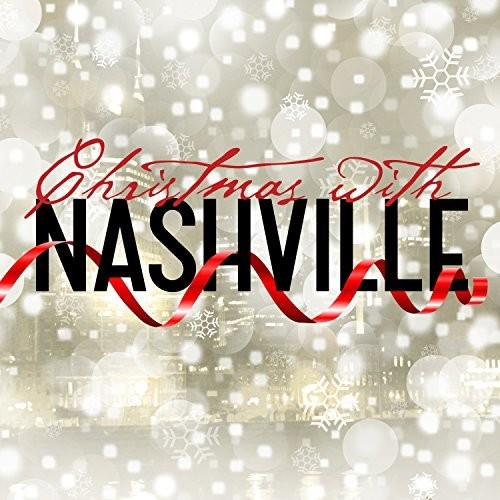 Christmas with Nashville [Import]