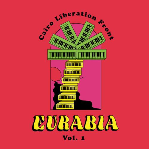 Eurabia Vol. 1
