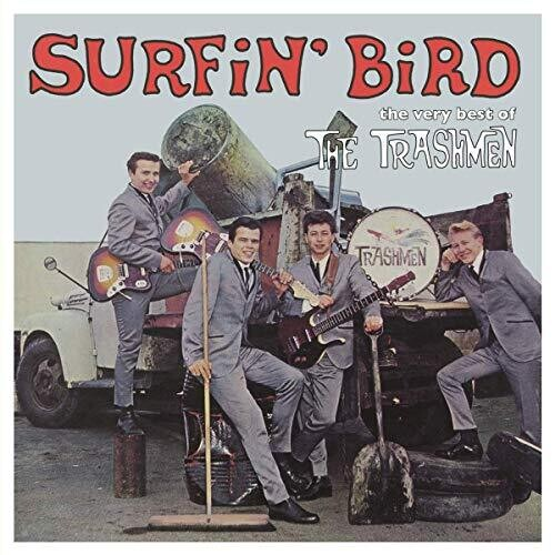 Surfin Bird: Very Best Of [Import]