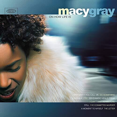 Macy Gray - On How Life Is (Hol)