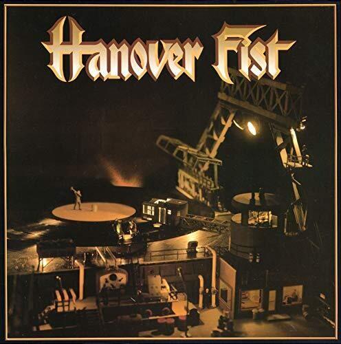 Hanover Fist - Hanover Fist