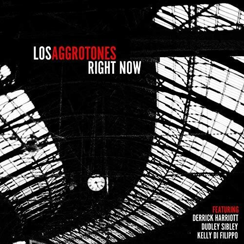 Right Now [Import]