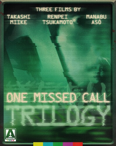 One Missed Call Trilogy