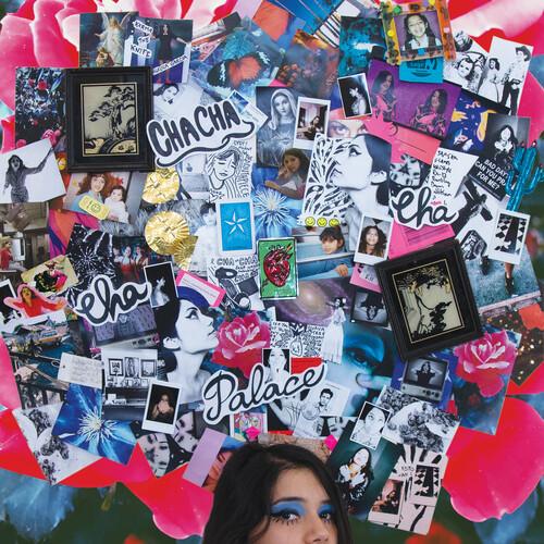 Angelica Garcia - Cha Cha Palace [LP]