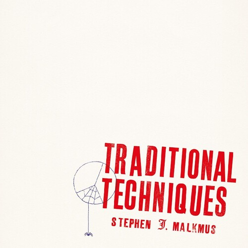 Stephen Malkmus - Traditional Techniques [LP]