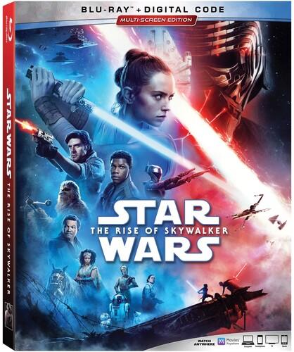 ผลการค้นหารูปภาพสำหรับ Star Wars: Episode IX bluray