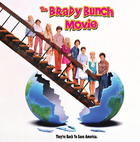 The Brady Bunch Movie (Original Soundtrack)