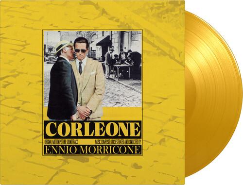 Coreleone (Original Motion Picture Soundtrack)