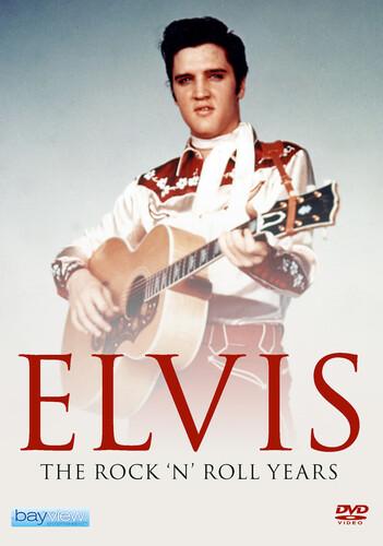 Elvis Presley: The Rock 'n' Roll Years