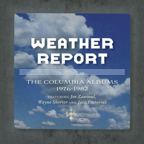 Columbia Albums 1976-1982 [Import]