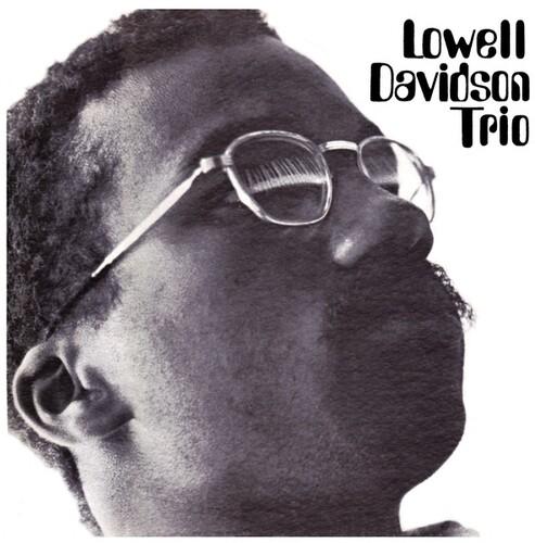 Lowell Davidson - Lowell Davidson Trio