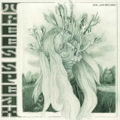 Trees Speak - Ohms [Colored Vinyl] (Wht) (Aus)