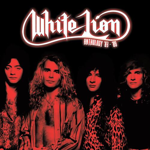 Anthology '83-'89