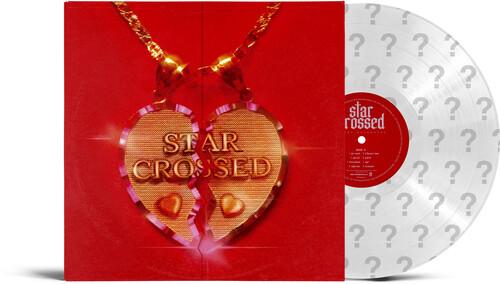 star-crossed (1 LP) (Surprise Color 3 of 3)
