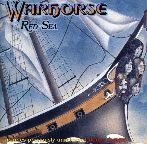 Red Sea [Import]