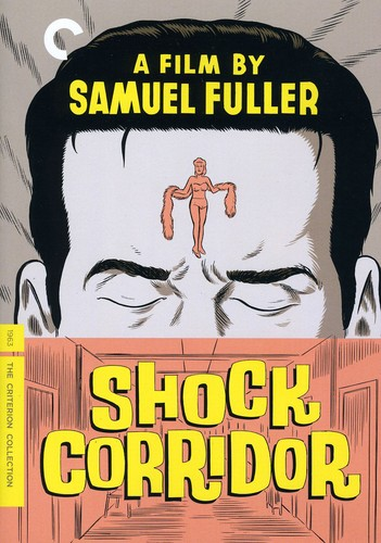 Shock Corridor (Criterion Collection)