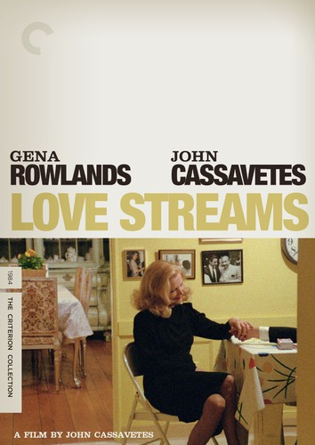 Love Streams (Criterion Collection)