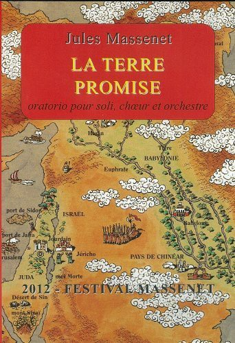 Terre Promise [Import]