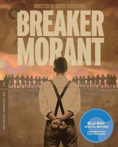 Breaker Morant (Criterion Collection)
