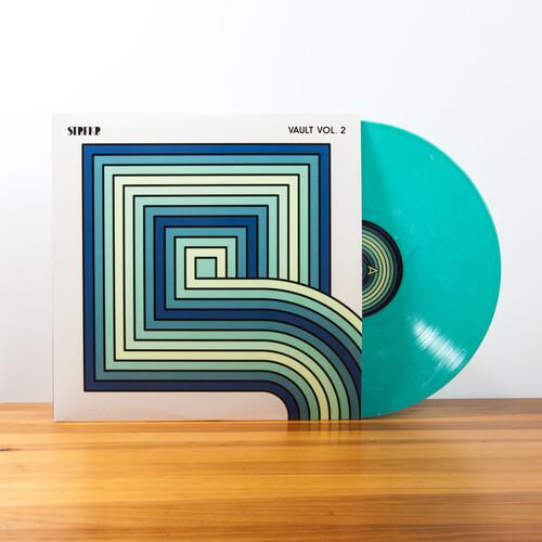 Starfucker (STRFKR) - Vault Vol. 2 [Blue LP]