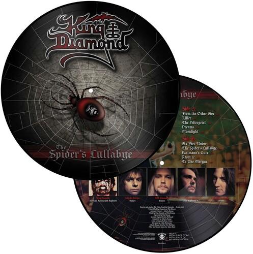 King Diamond - Spider's Lullabye