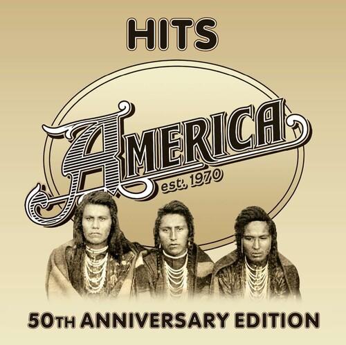 Hits - 50th Anniversary Edition