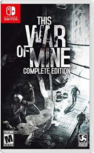 - This War Of Mine [Limited Edition]