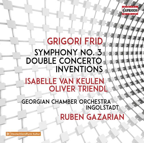 Concerto Viola & Piano & String