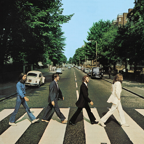 The Beatles-Abbey Road Anniversary (2CD)