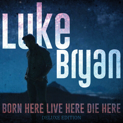Born Here Live Here Die Here