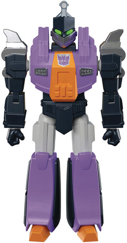 TRANSFORMERS ULTIMATES! WAVE 1 - BOMBSHELL