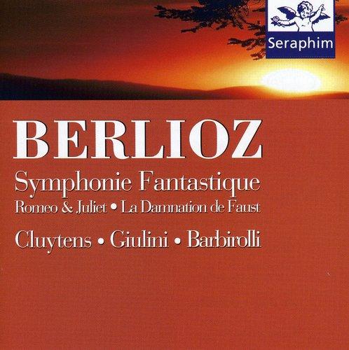 John Barbirolli-Berlioz: Sym Fantastique