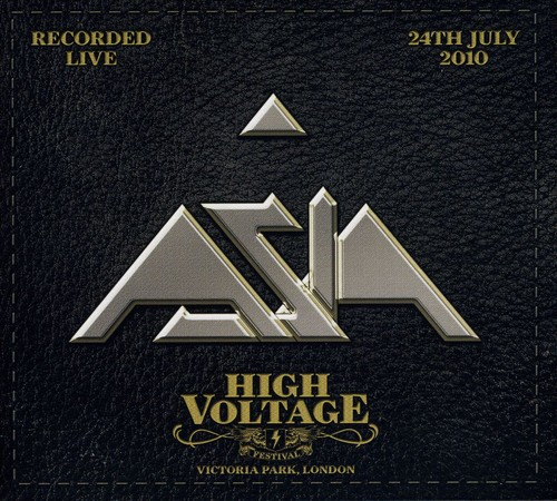 At High Voltage 2010 [Import]