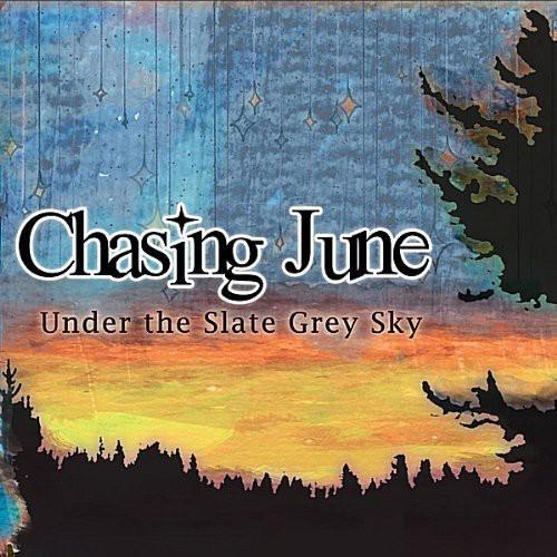 Under the Slate Grey Sky