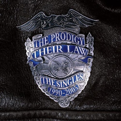 The Prodigy - Their Law: The Singles 1990-2005 [LP]