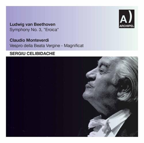 Sinfonie 3 Monteverdi
