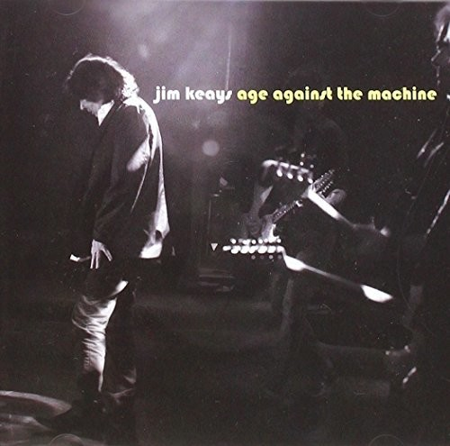 Age Against the Machine [Import]