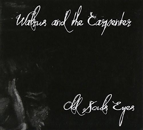 Old Soul's Eyes [Import]