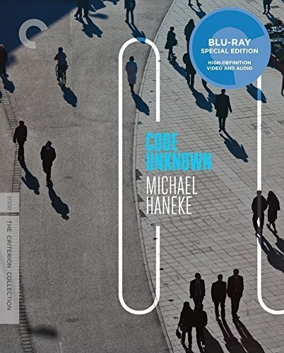 Code Unknown (Criterion Collection)